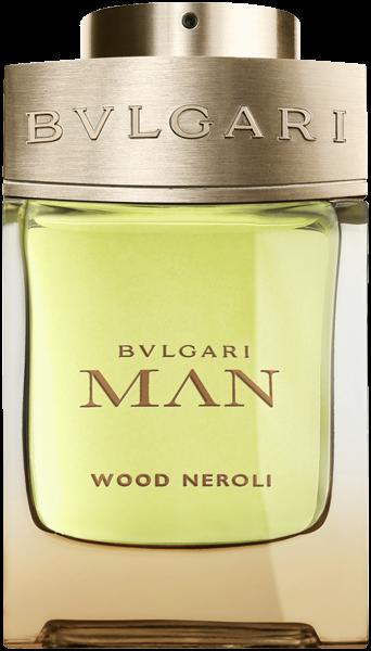 Bvlgari Man Wood Neroli Eau de Parfum Nat. Spray