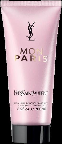 Yves Saint Laurent Mon Paris Mon Huile de Douche Parfumée
