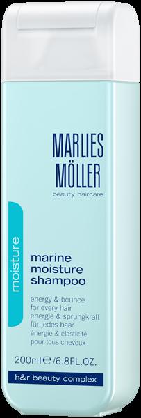 Marlies Möller Moisture Marine Moisture Shampoo
