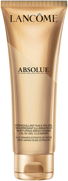 Lancôme Absolue Cleansing Oil-In-Gel