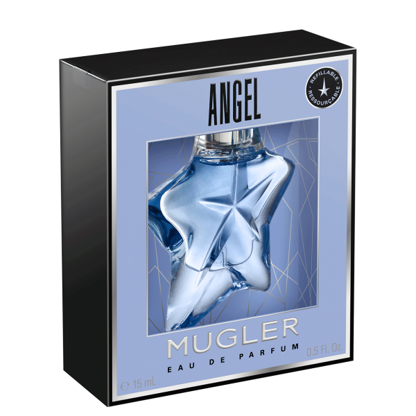 Mugler Angel Seducing Star Eau de Parfum Refillable