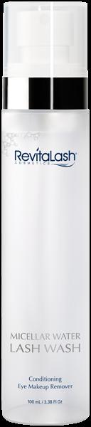 Revitalash Micellar Water Lash Wash