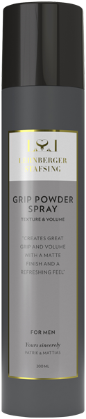 Lernberger & Stafsing For Men Grip Powder Spray