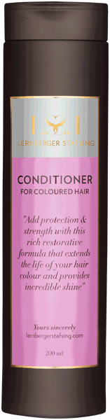Lernberger & Stafsing Conditioner For Coloured Hair