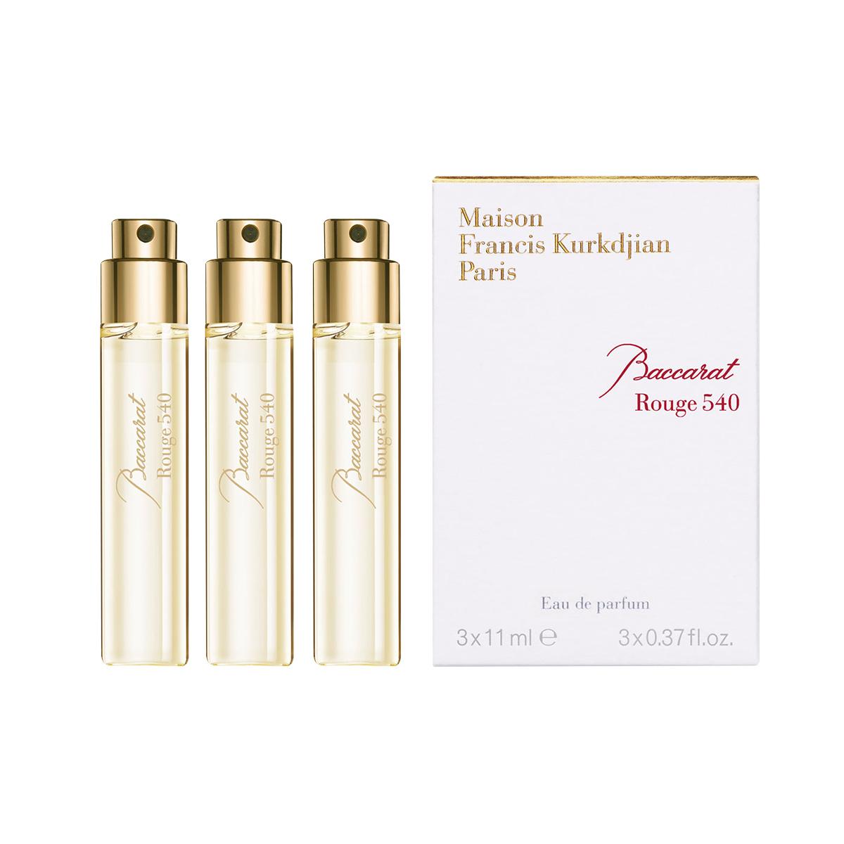 Maison Francis Kurkdjian Baccarat Rouge 20 Eau de Parfum Refill