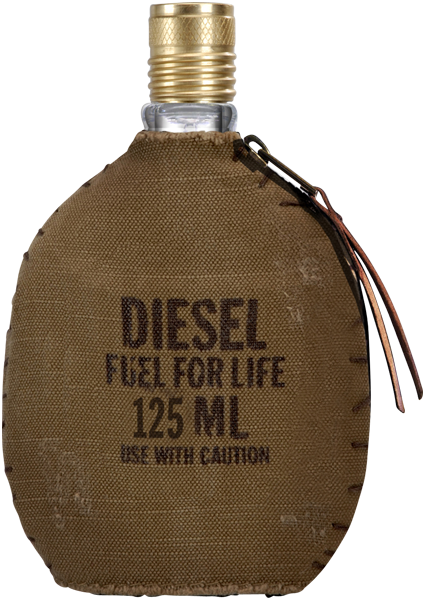 Diesel Fuel for Life Pour Homme Eau de Toilette Vapo