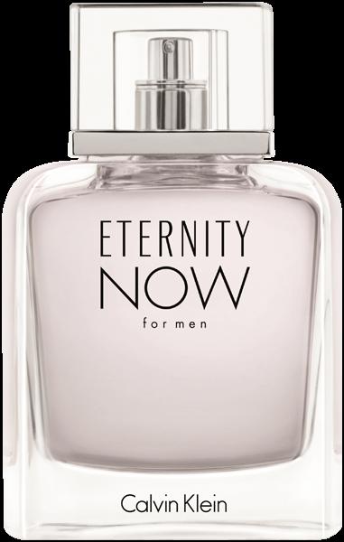 Calvin Klein Eternity Now For Men Eau de Toilette Nat. Spray