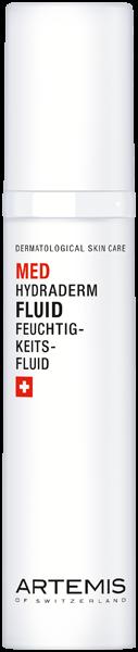 Artemis Med Hydraderm Fluid