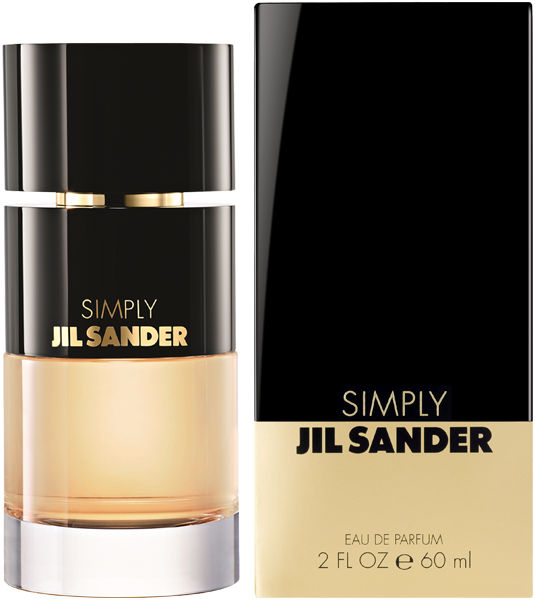 Jil Sander Simply Eau de Parfum Nat. Spray