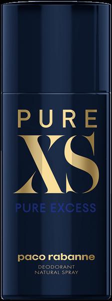 Paco Rabanne Pure XS Deodorant Natural Spray