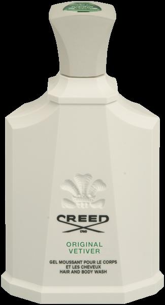 Creed Original Vétiver Shower Gel