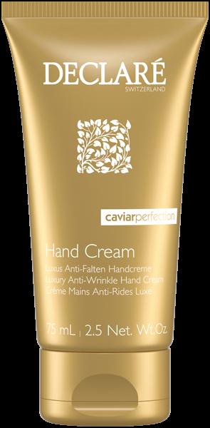 Declaré Caviar Perfection Luxury Anti-Wrinkle Hand Cream