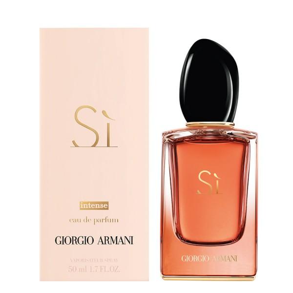 Giorgio Armani My Intense Sì Eau de Parfum Nat. Spray