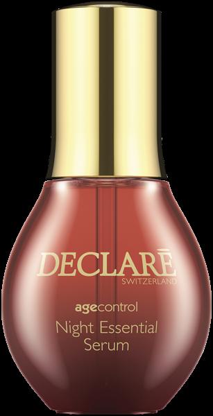 Declaré Age Control Night Essential Serum