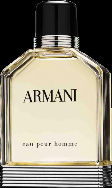 Giorgio Armani Eau pour Homme Eau de Toilette Nat. Spray