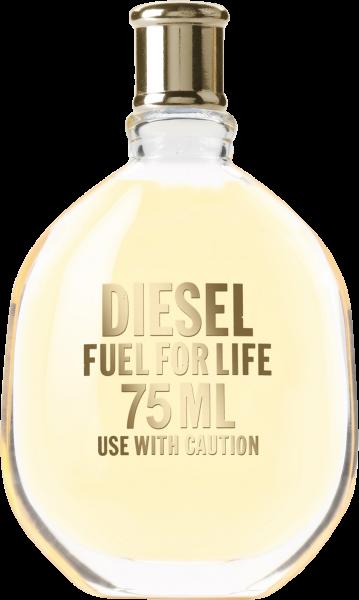 Diesel Fuel for Life Pour Femme Eau de Parfum Vapo