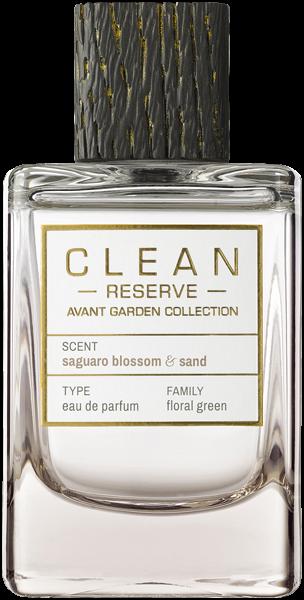 Clean Reserve Avant Garden Collection Saguaro Blossom & Sand Eau de Parfum Nat. Spray