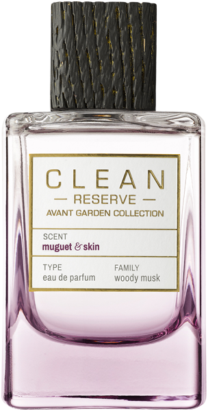 Clean Reserve Avant Garden Collection Muguet & Skin Eau de Parfum Nat. Spray