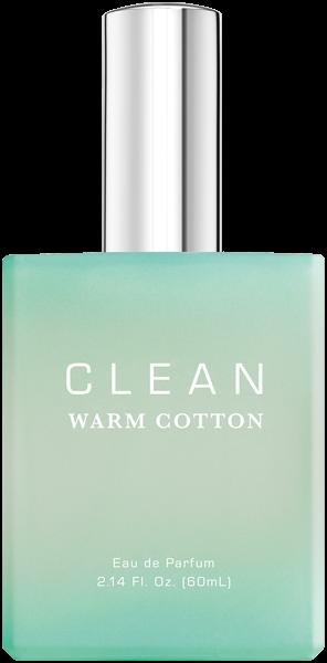 Clean Warm Cotton Eau de Parfum Nat. Spray