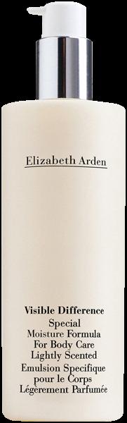Elizabeth Arden Visible Special Moisture Formula for Body Care