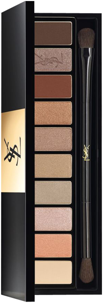 Yves Saint Laurent Palette Couture 10er