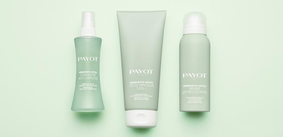 Payot Herboriste Détox
