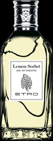 Etro Lemon Sorbet Eau de Toilette Vapo
