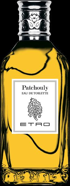 Etro Patchouly Eau de Toilette Vapo