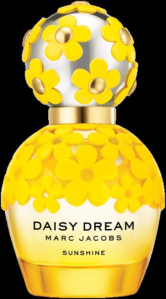 Marc Jacobs Daisy Dream Eau de Toilette Nat. Spray Sunshine