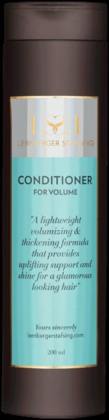 Lernberger & Stafsing Conditioner For Volume