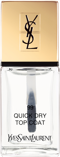 Yves Saint Laurent La Laque Couture Quick Dry Top Coat