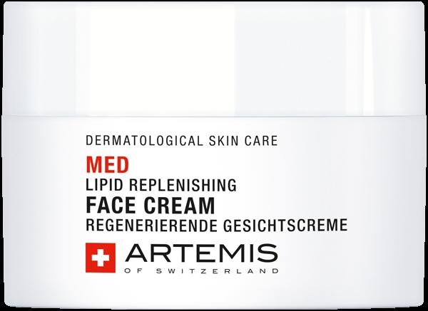 Artemis Med Lipid Replenishing Face Cream