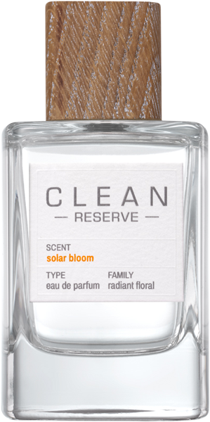 Clean Reserve Solar Bloom Eau de Parfum Nat. Spray