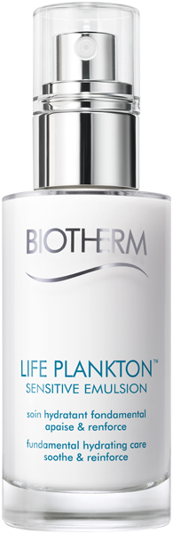 Biotherm Life Plankton Sensitive Emulsion