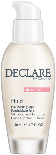 Declaré Stress Balance Fluid