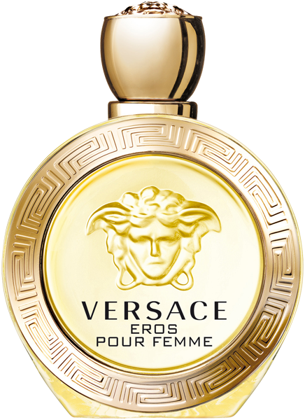 Versace Eros Pour Femme Eau de Toilette Nat. Spray