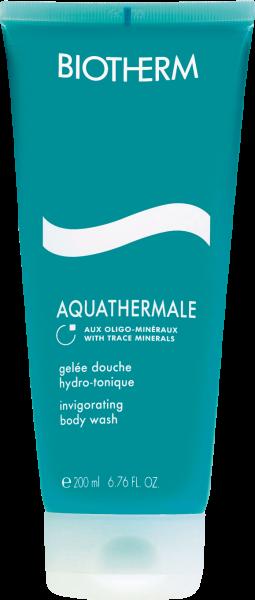 Biotherm Aquathermale Gel Douche