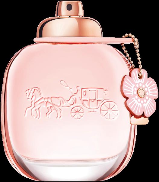 Coach Floral Eau de Parfum Nat. Spray