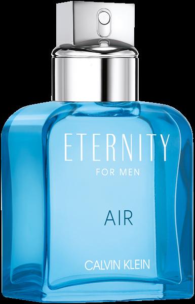 Calvin Klein Eternity Air For Men Eau de Toilette Nat. Spray