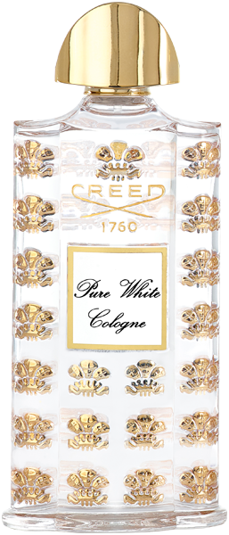 Creed Pure White Cologne Eau de Parfum Nat. Spray