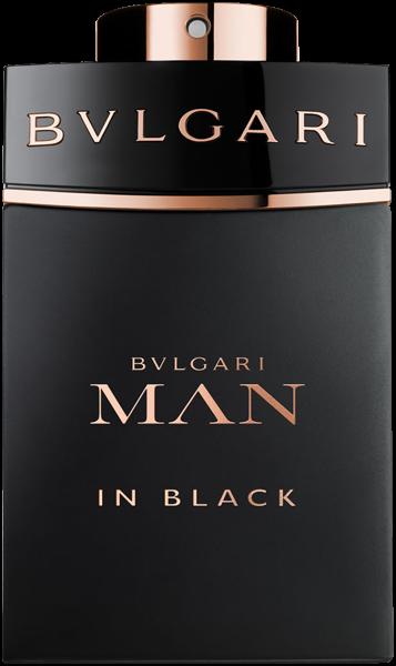 Bvlgari Man In Black Eau de Parfum Nat. Spray