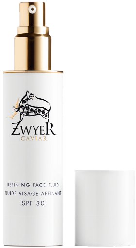 Zwyer Caviar Refining Face Fluid SPF 30