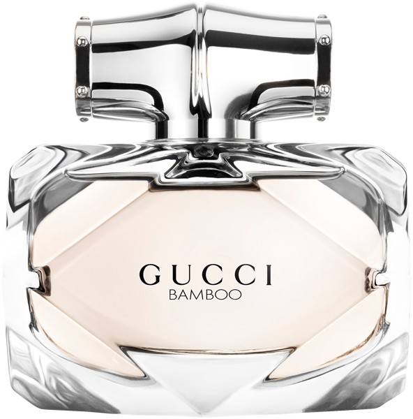 Gucci Bamboo Eau de Toilette Nat. Spray
