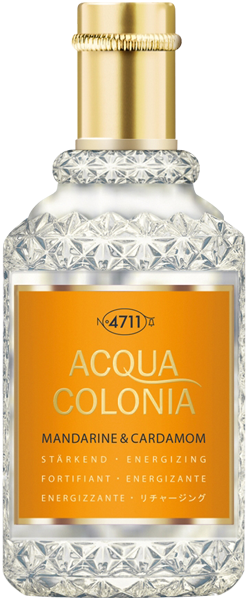 4711 Acqua Colonia Mandarine & Cardamom Eau de Cologne Splash & Spray