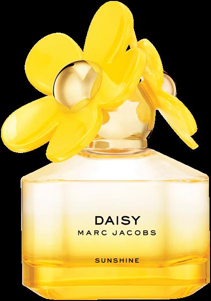 Marc Jacobs Daisy Eau de Toilette Nat. Spray Sunshine