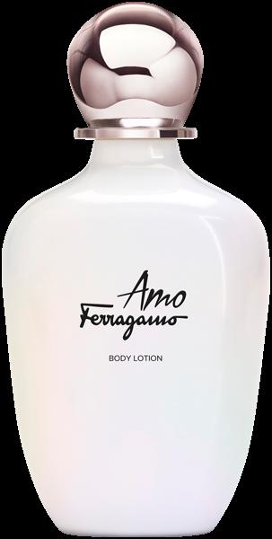 Salvatore Ferragamo Amo Body Lotion