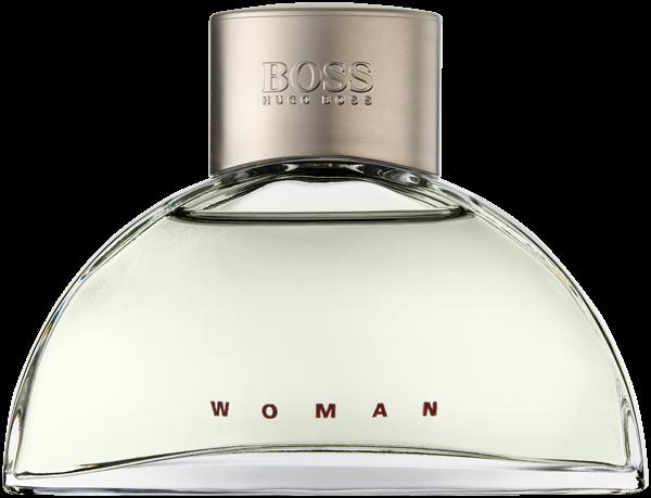 Hugo Boss Boss Woman Eau de Parfum Nat. Spray