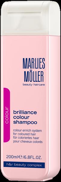 Marlies Möller Colour Brilliance Colour Shampoo