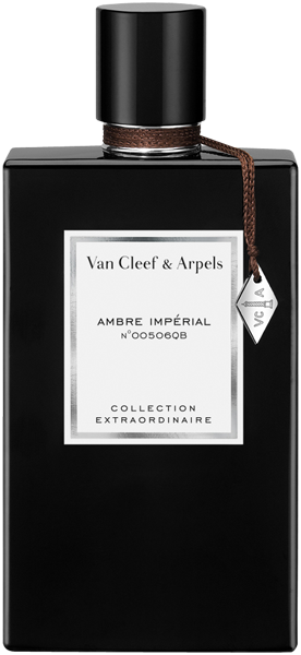 Van Cleef & Arpels Collection Extraordinaire Ambre Impérial Eau de Parfum Nat. Spray