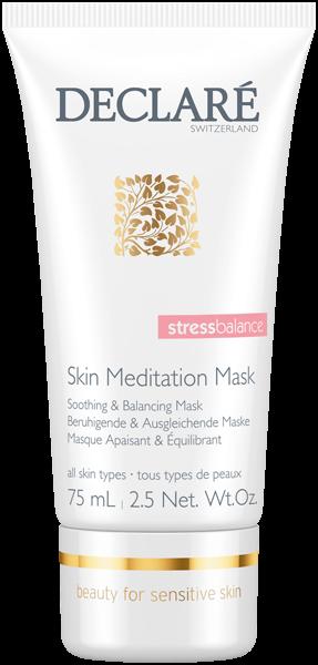 Declaré Stress Balance Skin Meditation Mask